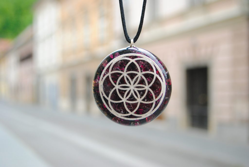 energijski nakit