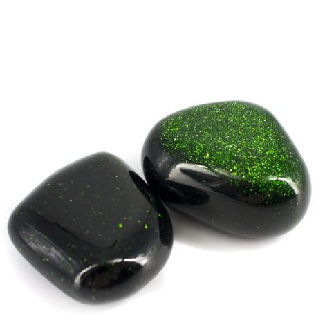 zelen sončev kamen